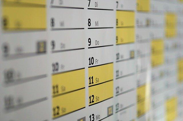 calendar-milestones
