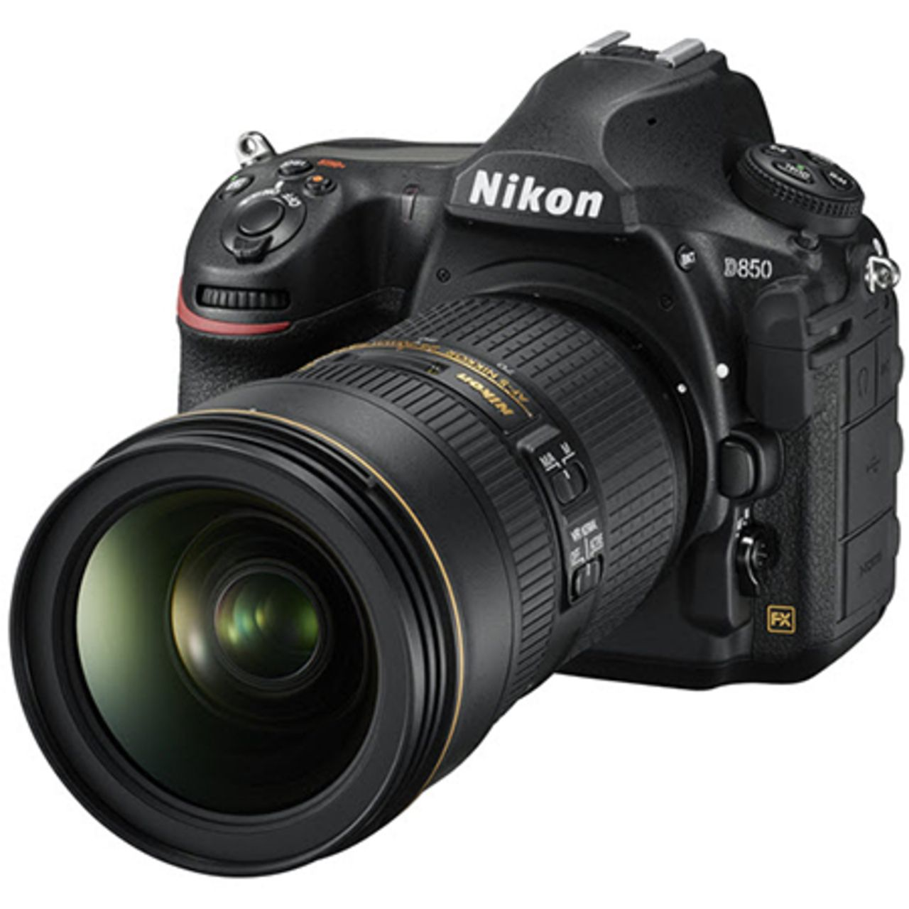 matériel photographe - appareil photo nikon