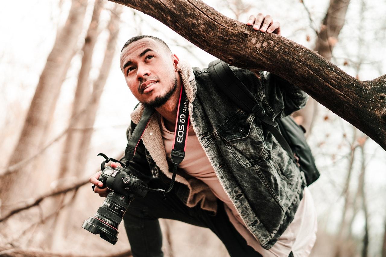 metier photographe