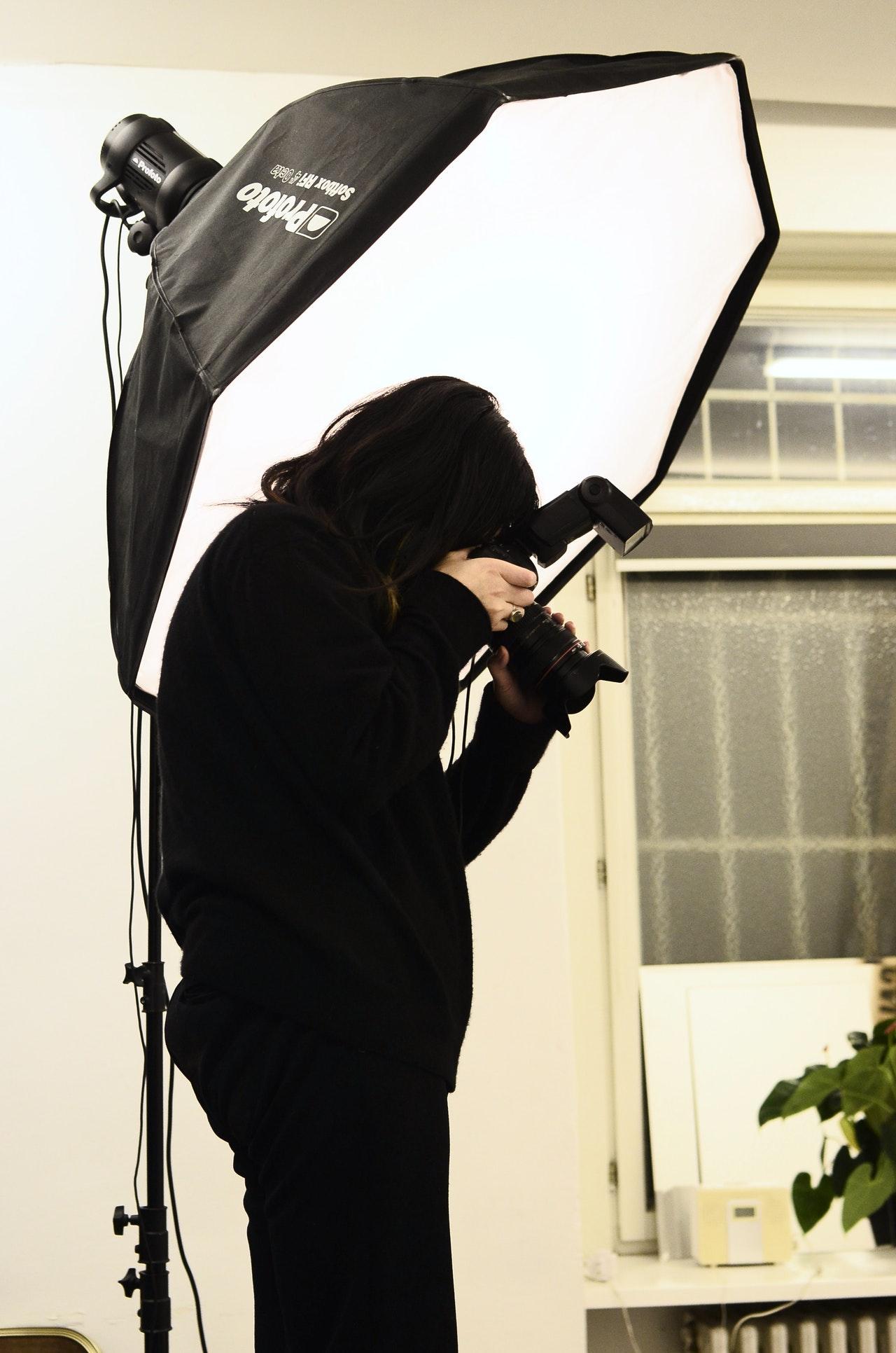 photographe d'entreprise - photo produit