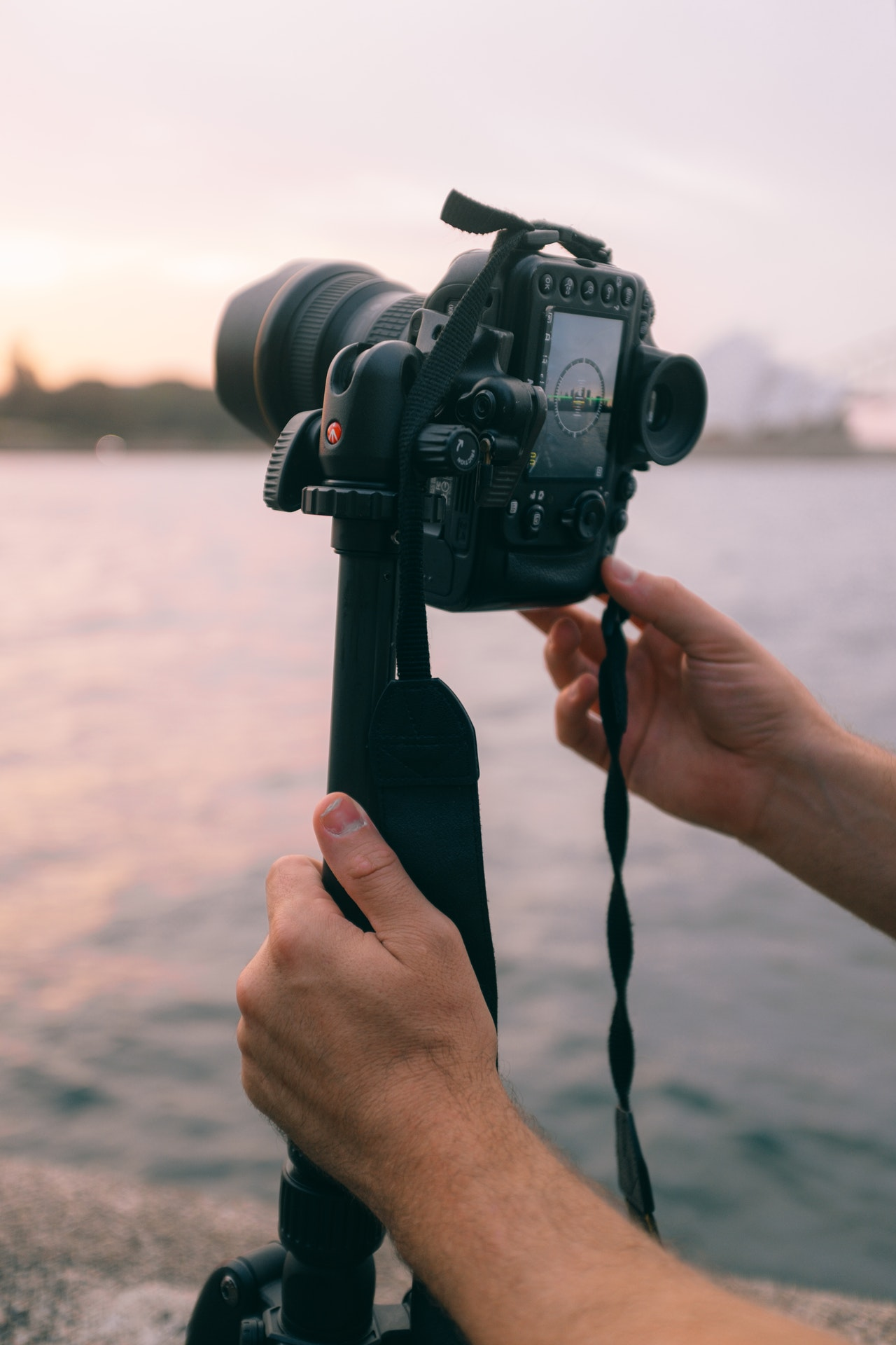 salaires photographe