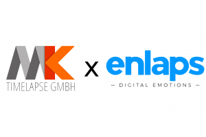 MKtimelapses x Enlaps