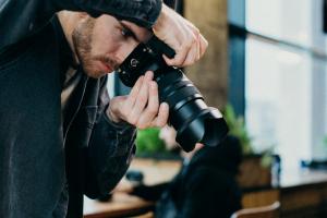 Devenir photographe professionnel : du rêve à la réalité !