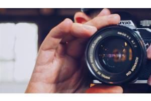 Photographe d'entreprise : une opportunité rentable !