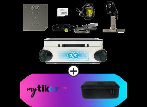 Tikee 3 advanced pack