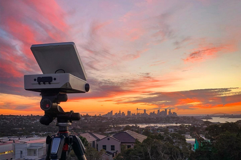 camera or webcam