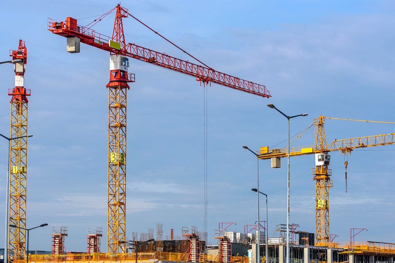 5 usages du timelapse pour le chantier de construction