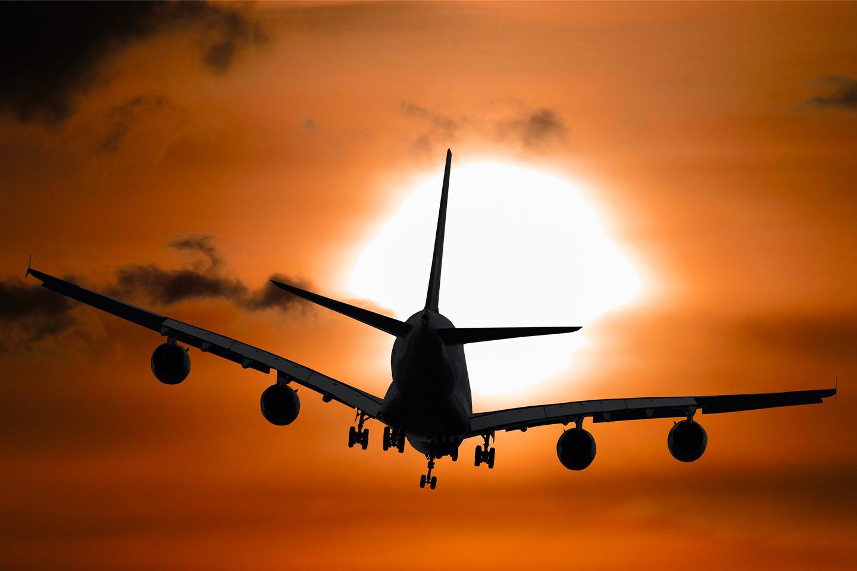 flight lapses