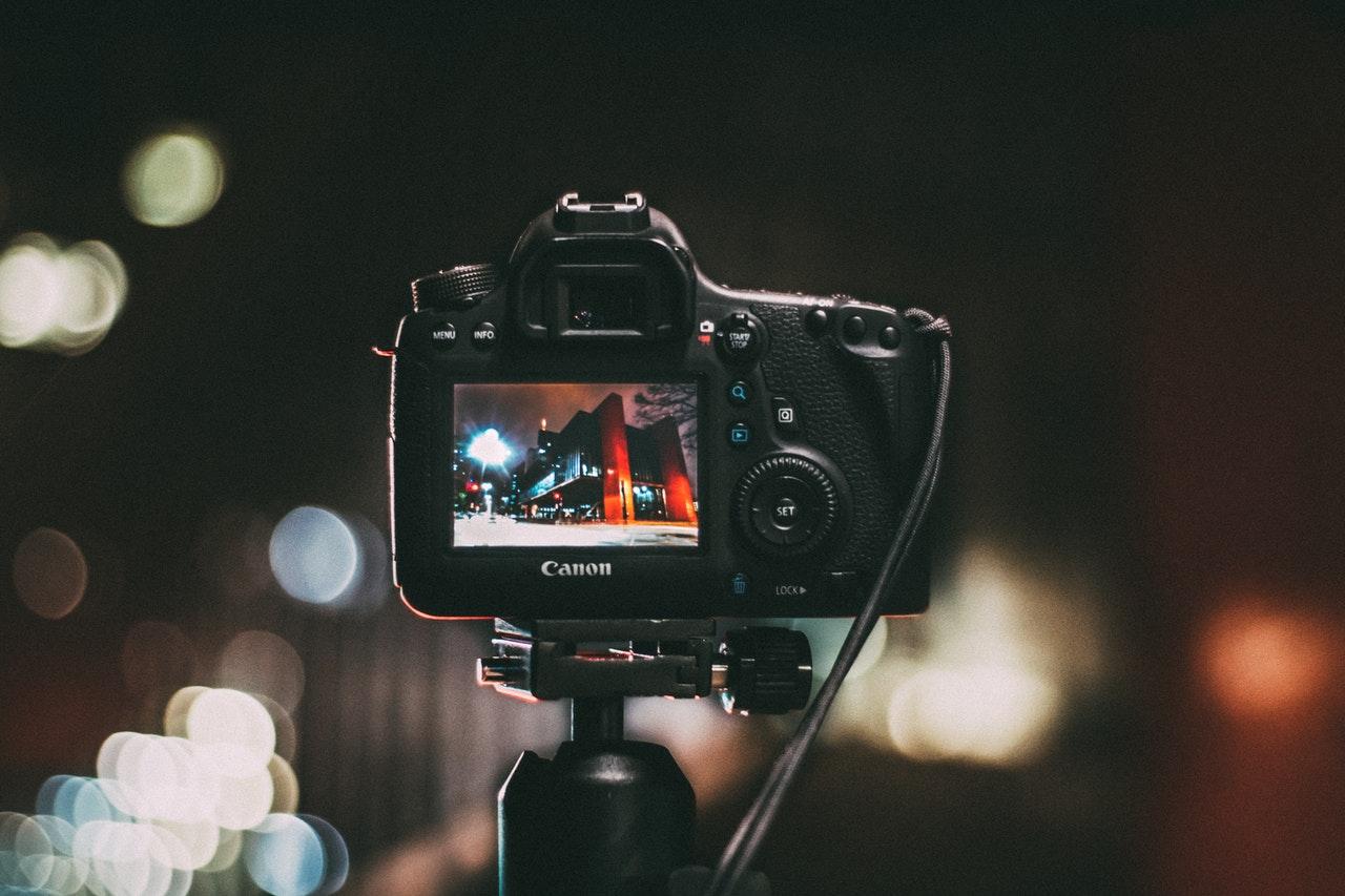 Gagner de l'argent avec la photographie