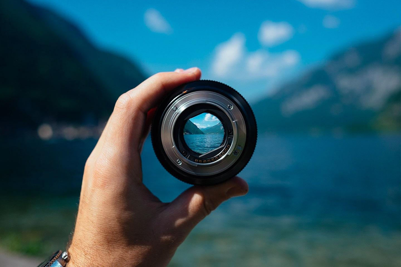 monde de la photo