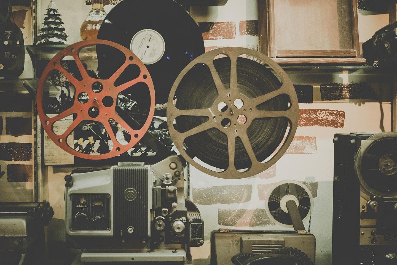 Audiovisual Company