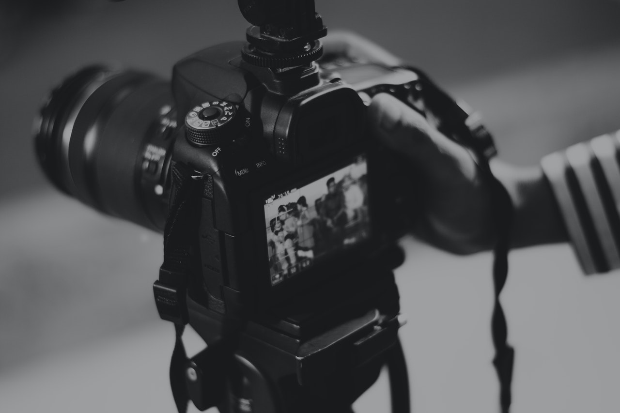 salaire photographe