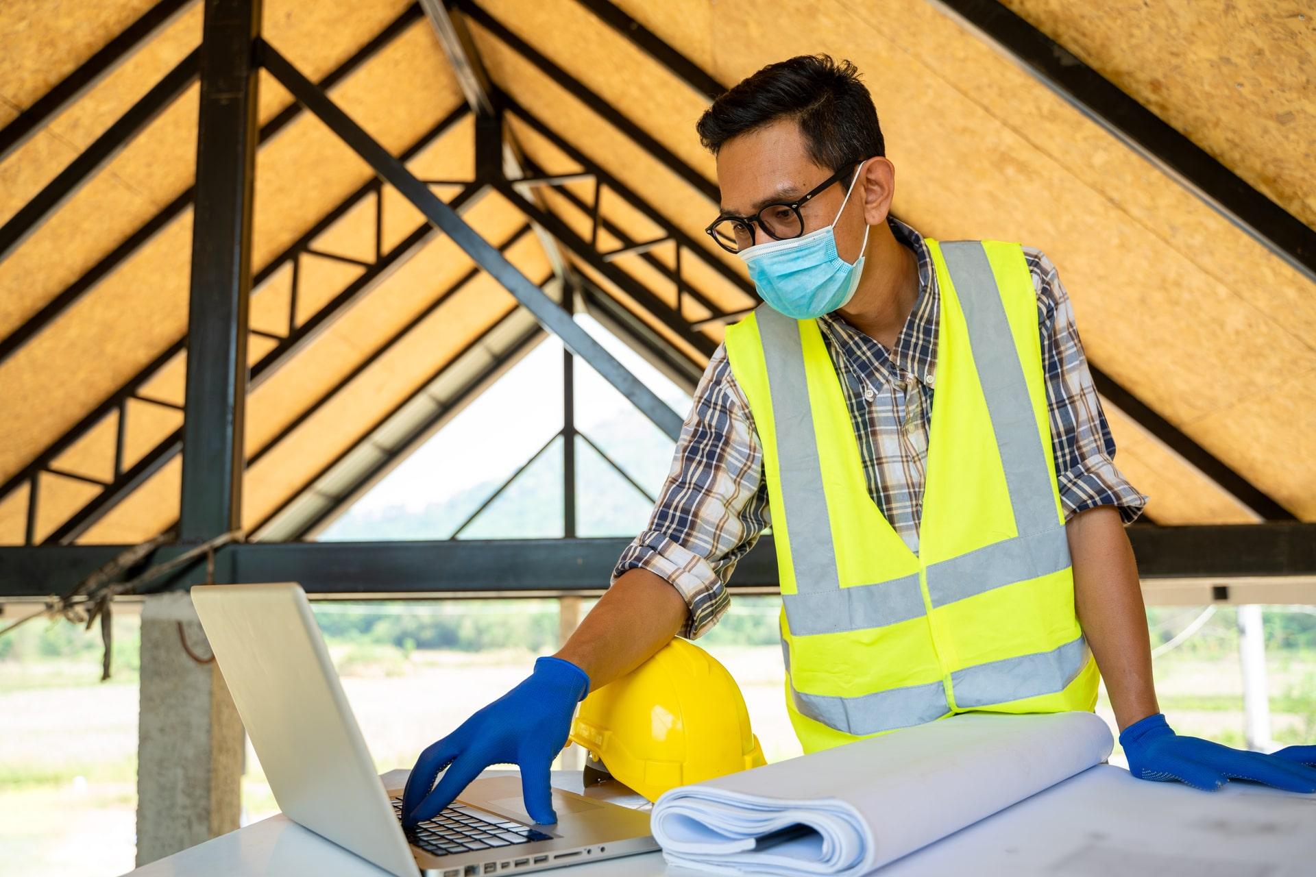 5 pistes pour digitaliser la gestion des chantiers urbains !