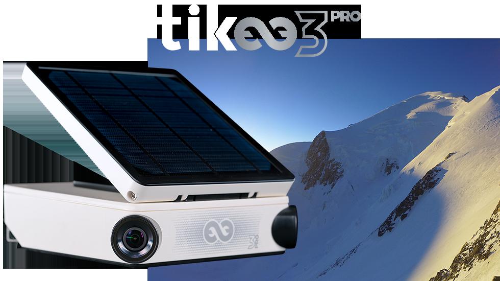 logo Tikee 3 pro